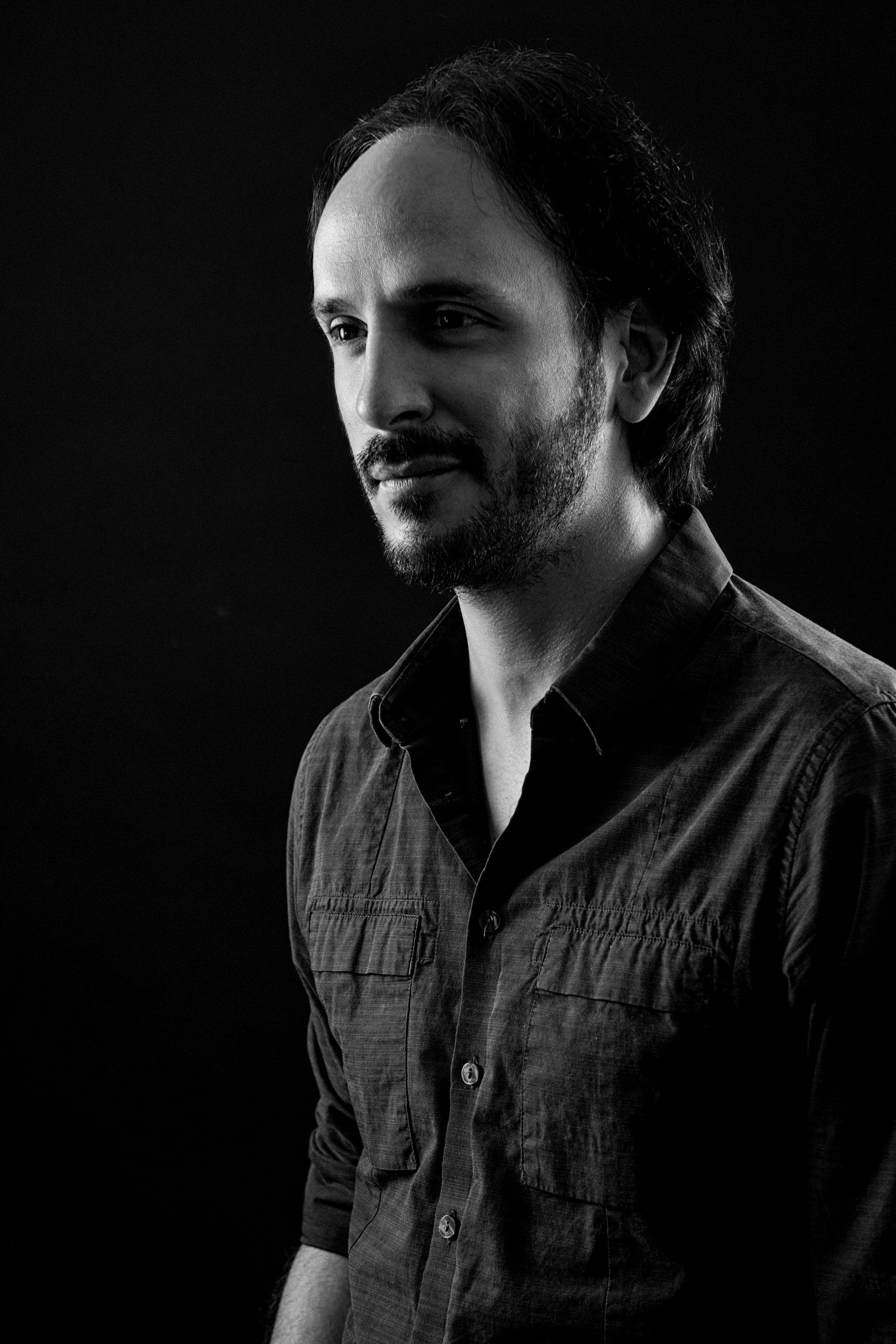 Martin Cerri Multicultural Creative Director