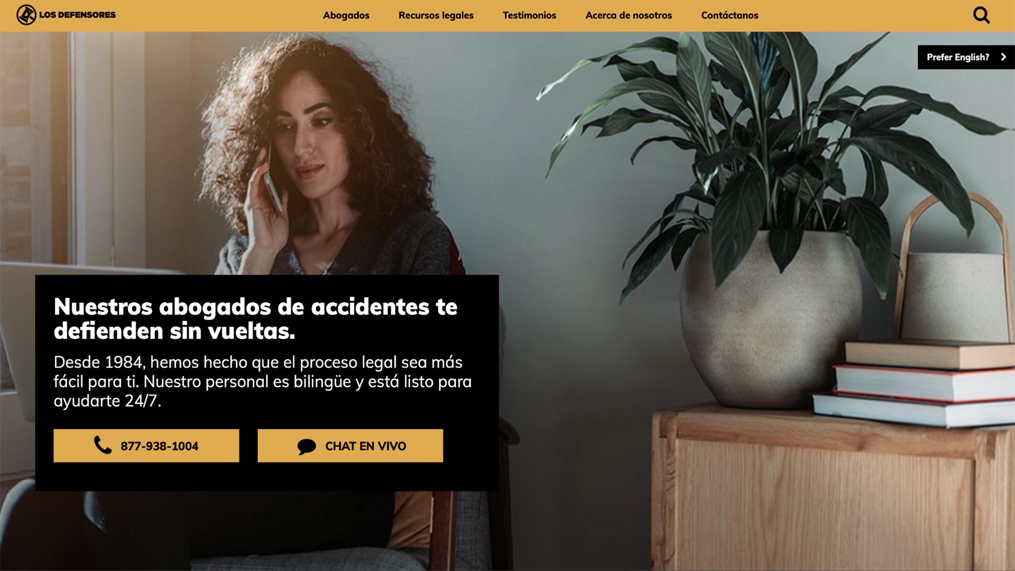 LD-Website-Front