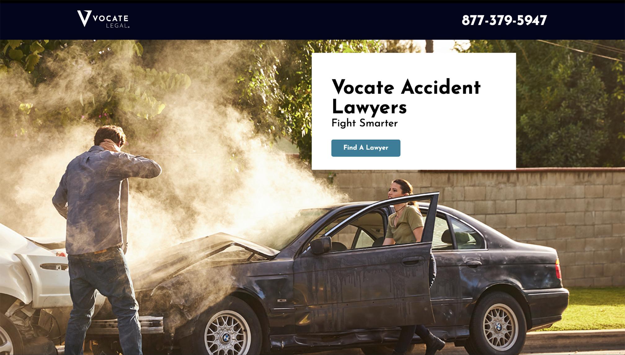 Vocate-Website-Front